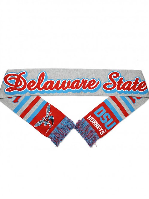 Delaware State Scarf