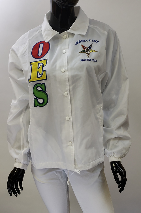 OES Line Jacket
