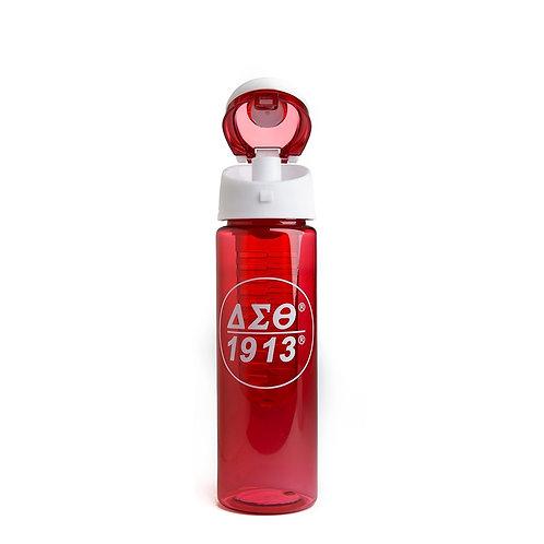 DST Fruit Infuser Water Bottle