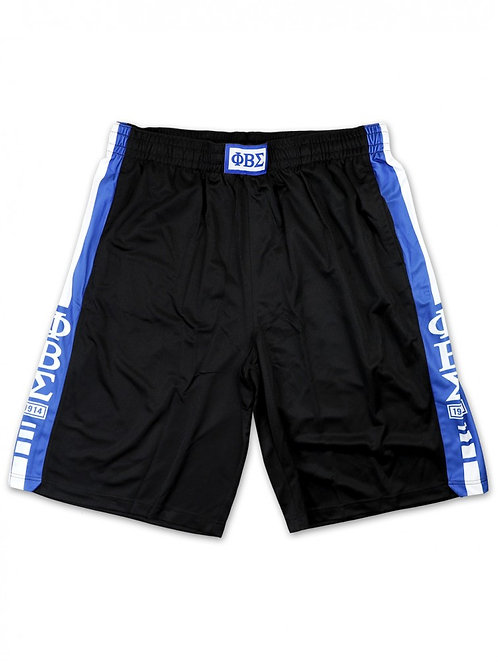Sigma Basketball Shorts