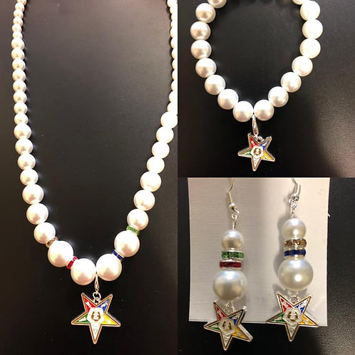 OES Pearls