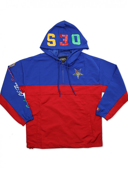 OES Anorak Jacket