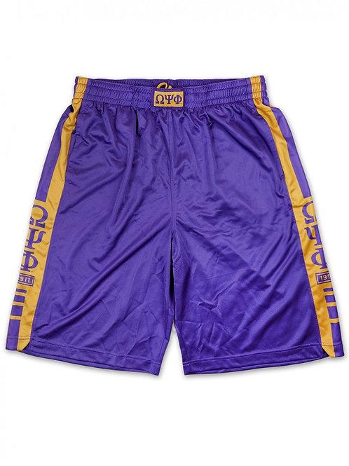 Omega Basketball Shorts