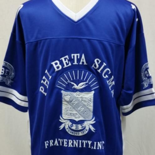 Sigma Football Jersey