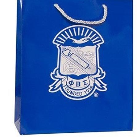 Sigma Gift Bag