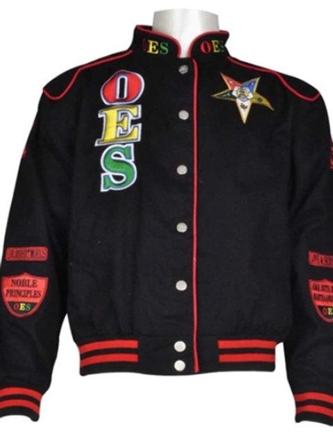 OES Racing Jacket