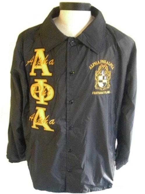 Alpha Line Jacket