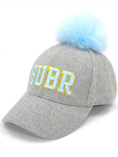 Southern Pom Hat