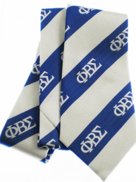 Sigma Neck Tie