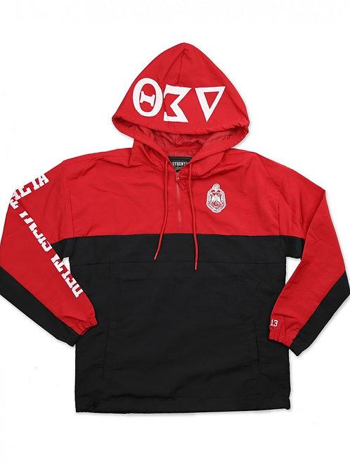DST Anorak Jacket