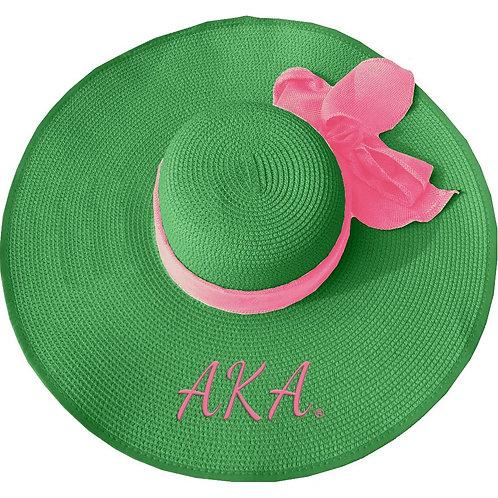AKA Floppy Hat
