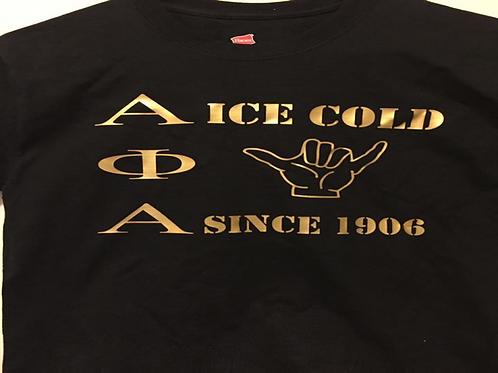 Alpha Since 1906 T-Shirt