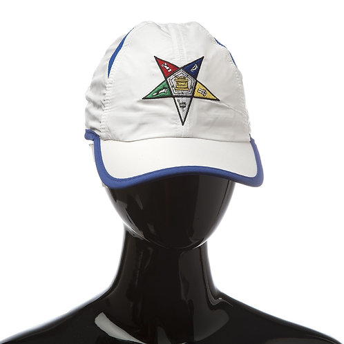 OES Featherlite Hat