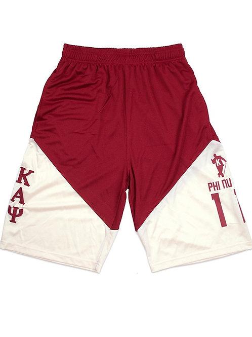 Kappa Classic Basketball Shorts