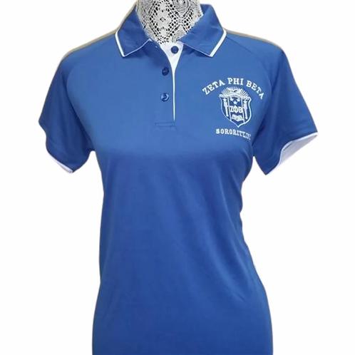 Zeta Dri-Fit Polo Shirt
