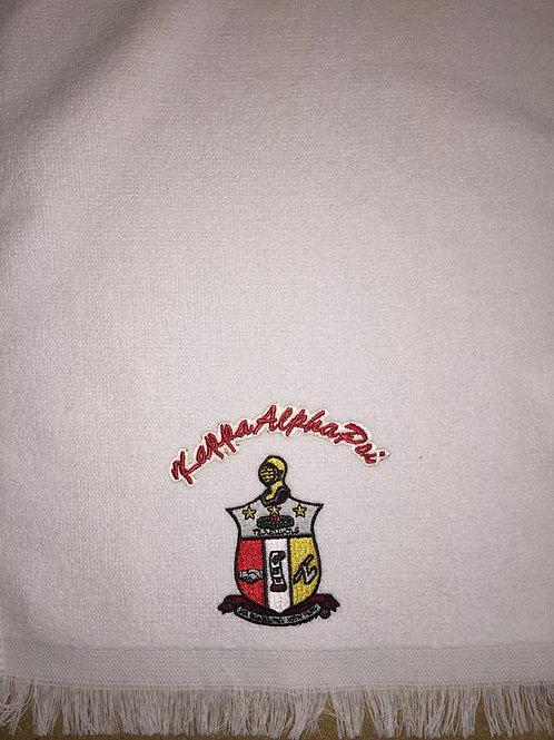 Kappa Hand Towel