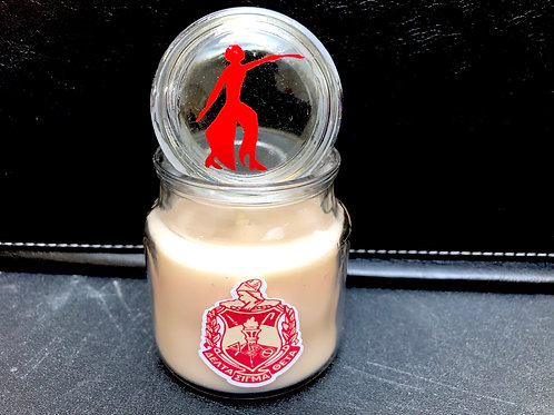 DST Candle