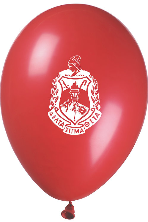 DST Latex Balloons
