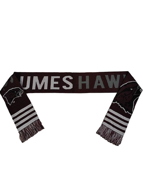 Maryland Eastern Shore Scarf