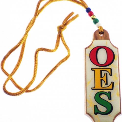 OES Dome Medallion