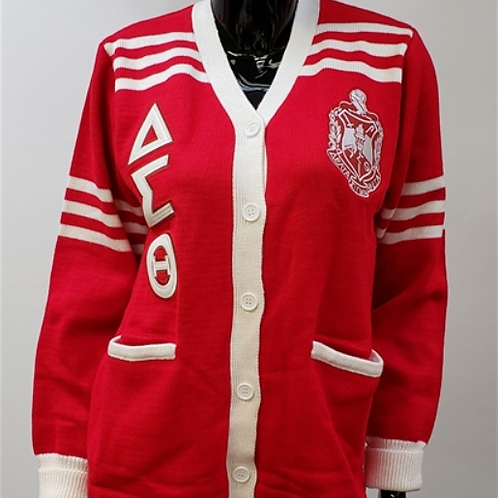 DST Heavy Weight Cardigan