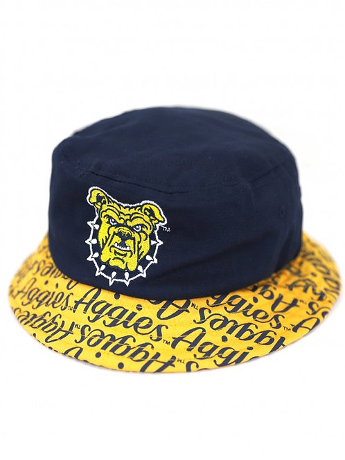 NC A&T Bucket Hat