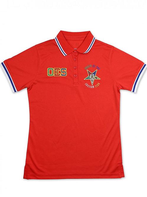 OES Polo Shirt