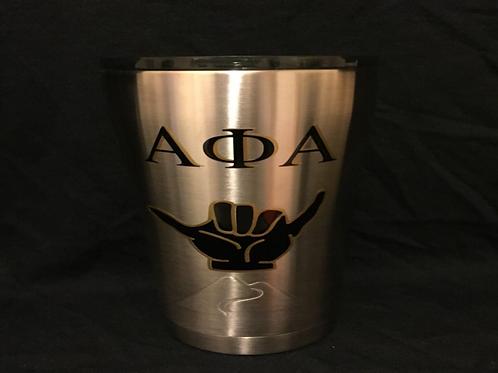 Alpha Insulated Mug