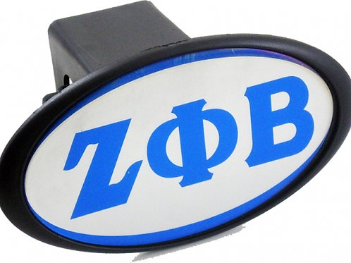 Zeta Hitch Cover