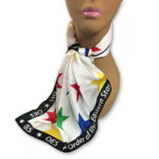 OES Neck Scarf