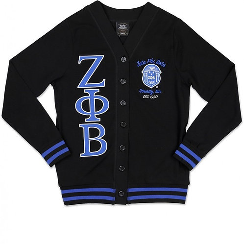 Zeta Light Weight Cardigan