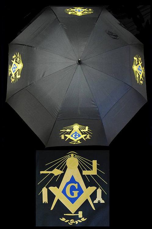 Masonic Umbrella