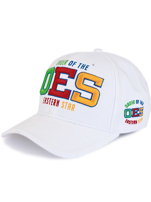 OES Shield Hat