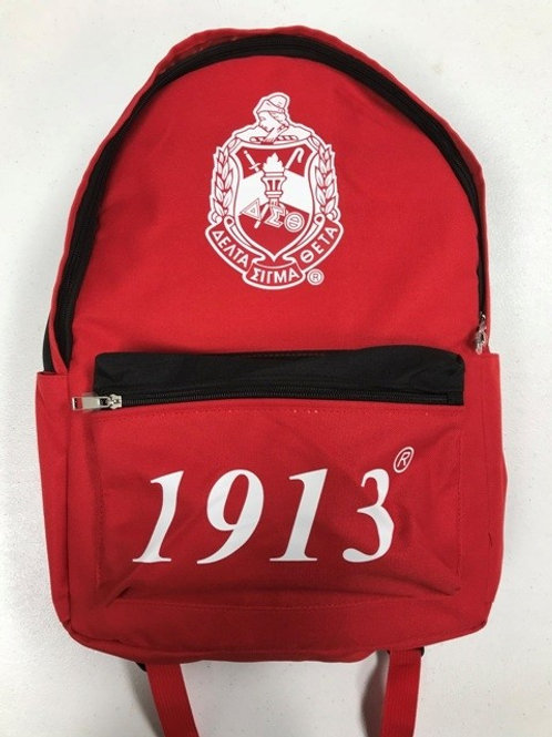 DST USB Book Bag