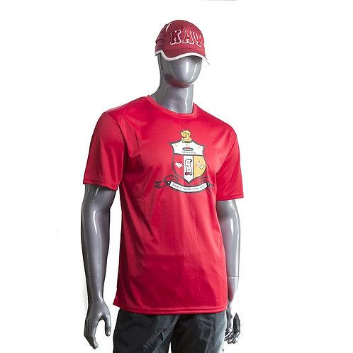Kappa Dri-Fit Shirt