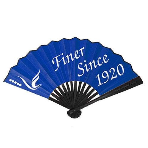 Zeta Foldable Hand Fan
