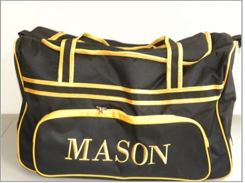 Masonic Trolley Bag