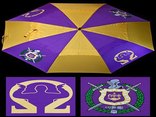 Omega Golf Umbrella