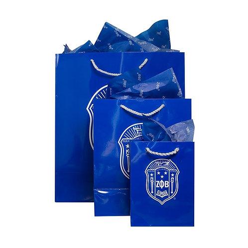 Zeta Gift Bags