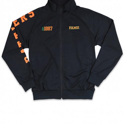 FAMU Jogger Jacket