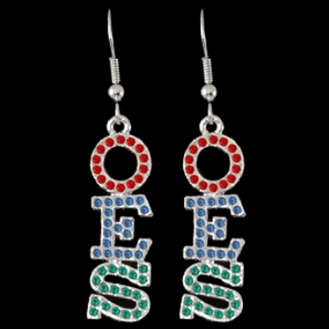 OES Dangle Jewelry