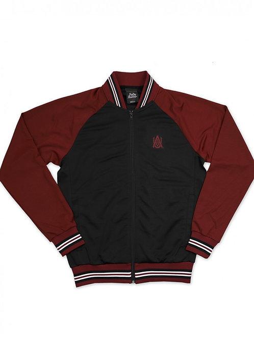 Alabama A&M Jogger Jacket
