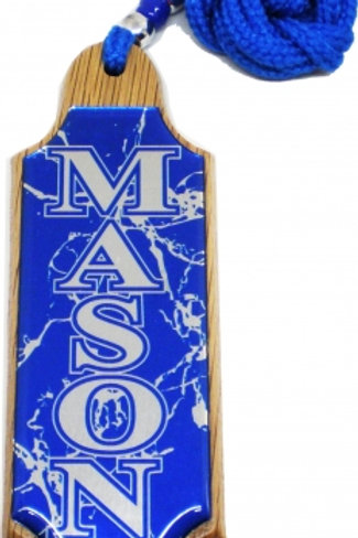 Mason Dome Medallion