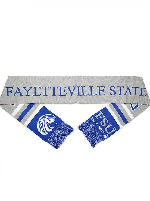 Fayetteville State Scard