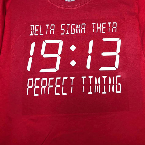 DST Perfect Timing