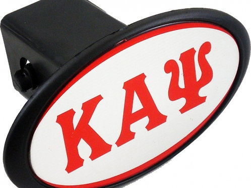 Kappa Hitch Cover