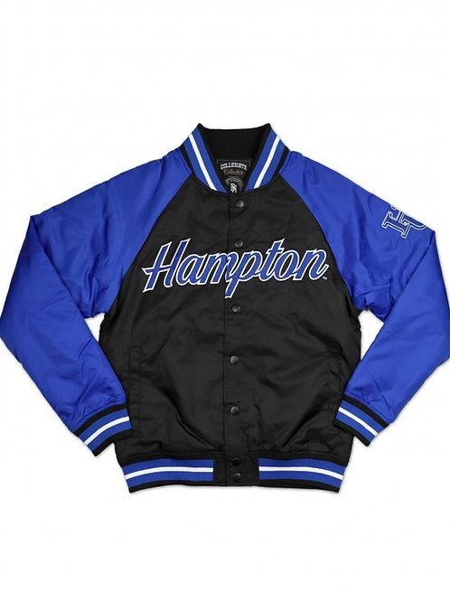 Hampton Baseball Jacket