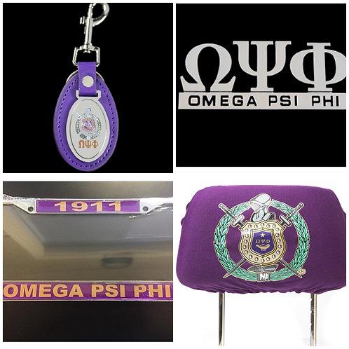 Omega Auto Bundle