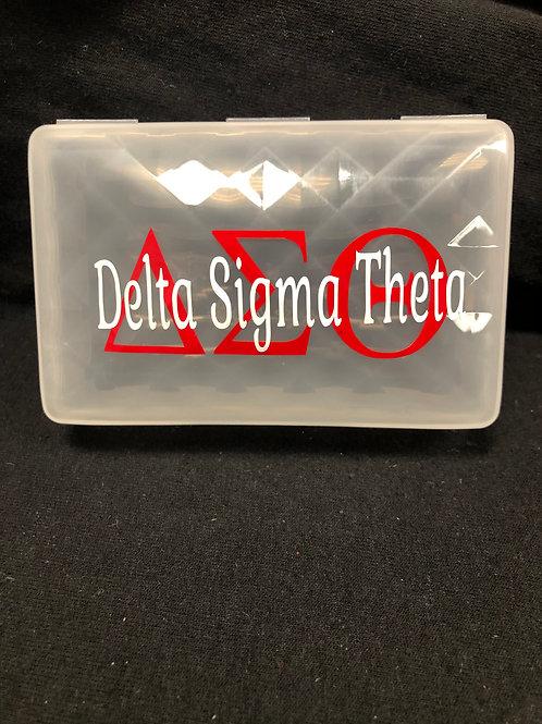 DST Soap Dish