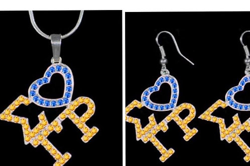 SGRho Love Jewelry
